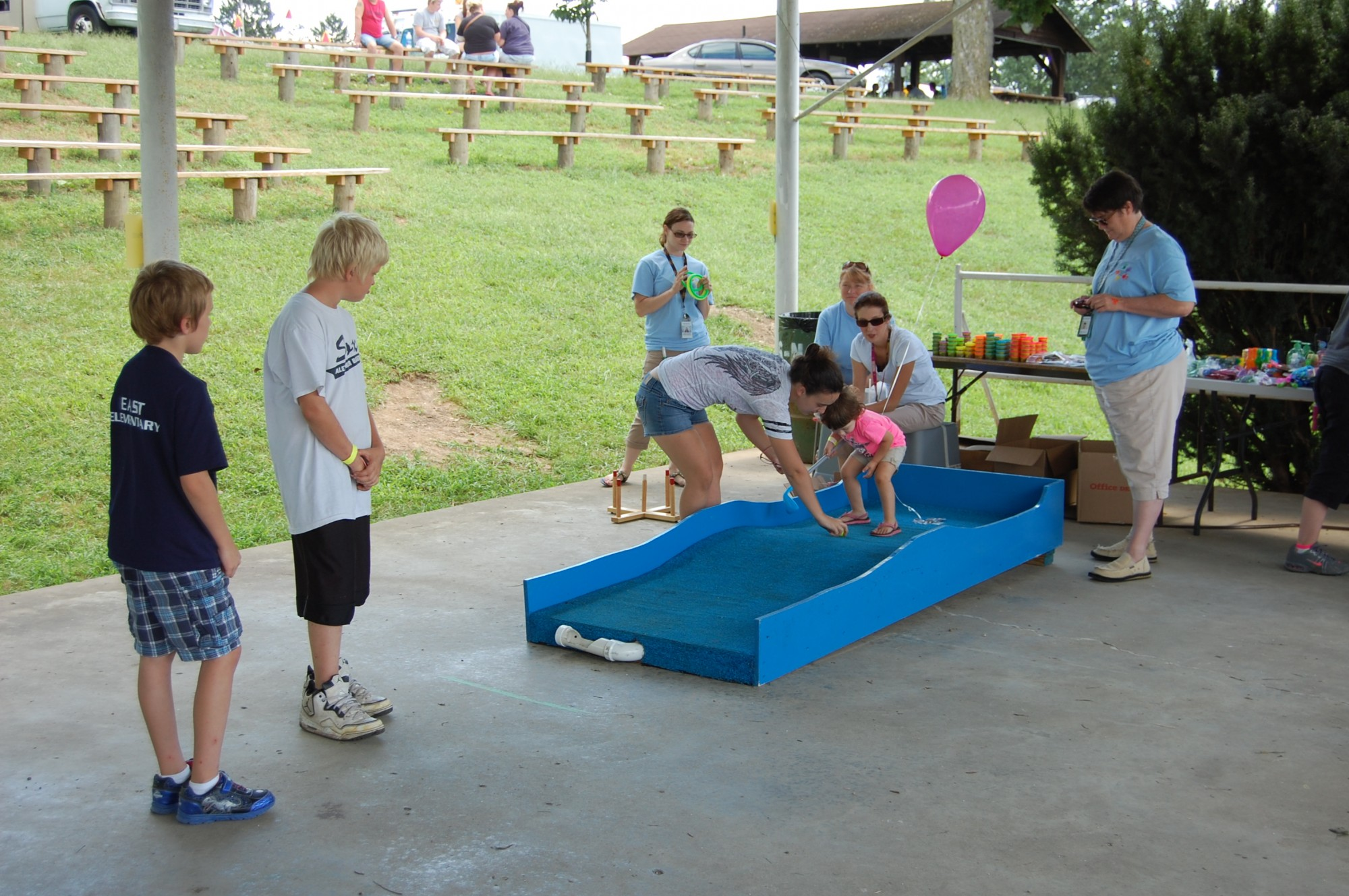 Kids Day At Athens County Fair Athens County Children